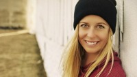 Skier Jamie Crane-Mauzy gets back to skiing