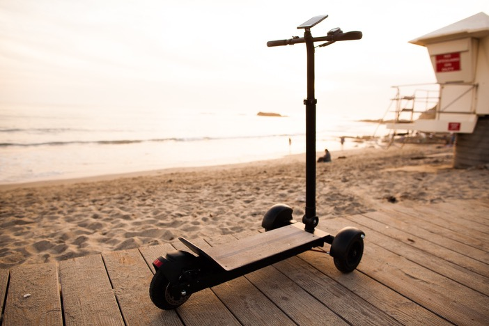 CycleBoard boardwalk