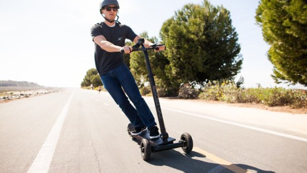 CycleBoard feature