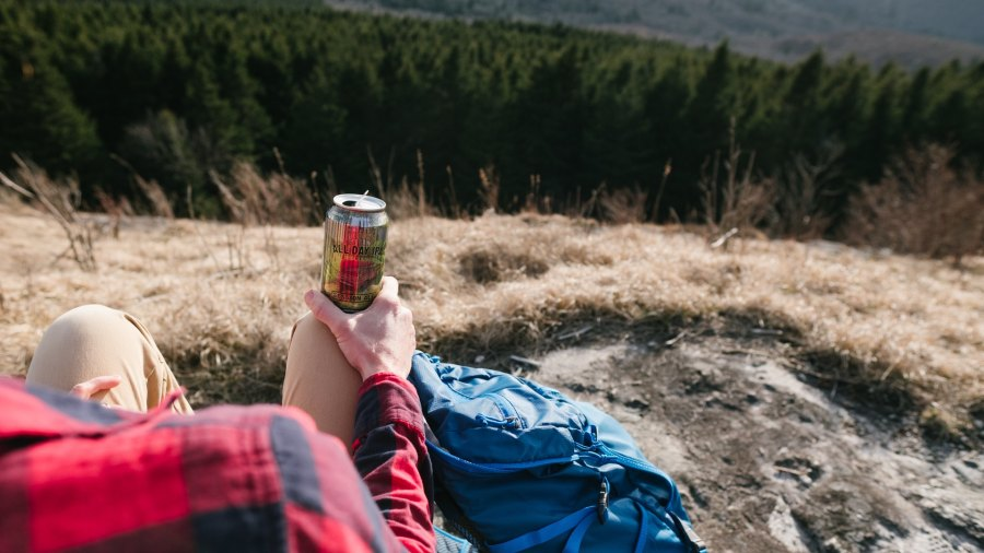 Founders Hiking