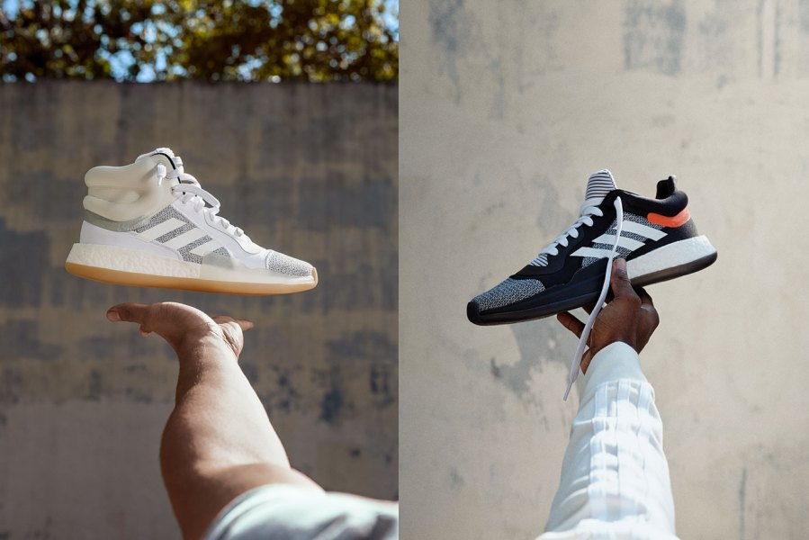 Adidas SS19 collection: N3XT L3V3L, Marquee Boost and Pro Vision
