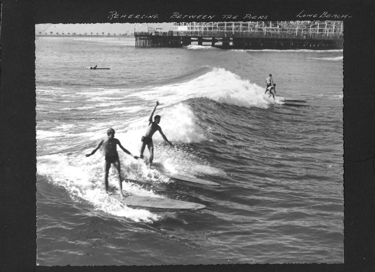 Could Surfing Return To Long Beach