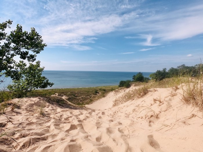 Indiana Dunes Sate Park