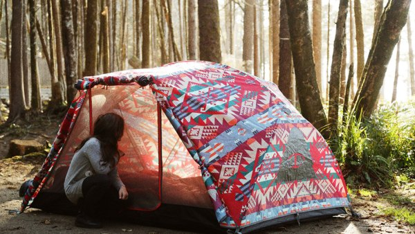 poler two man tent review