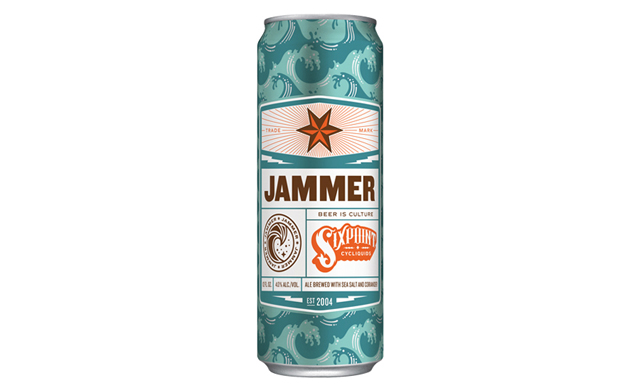 Sixpoint brought back the Gose and more breweries should do so. Photo: Courtesy of Sixpoint Brewery
