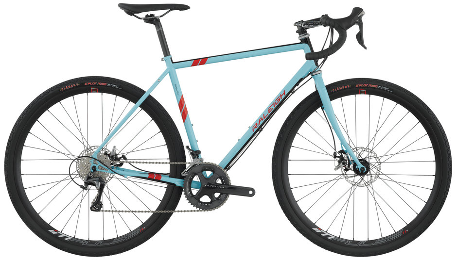 Want one bike that can do a little of everything? The Raleigh Tamland 2 should be on your short list. Photo: Raleigh