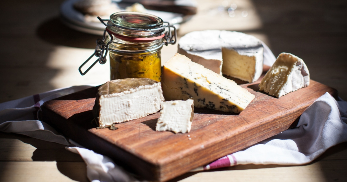 Name That Cheese: 35 Types to Try
