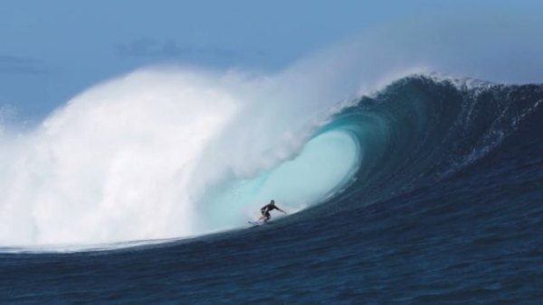 cloudbreak May 2016