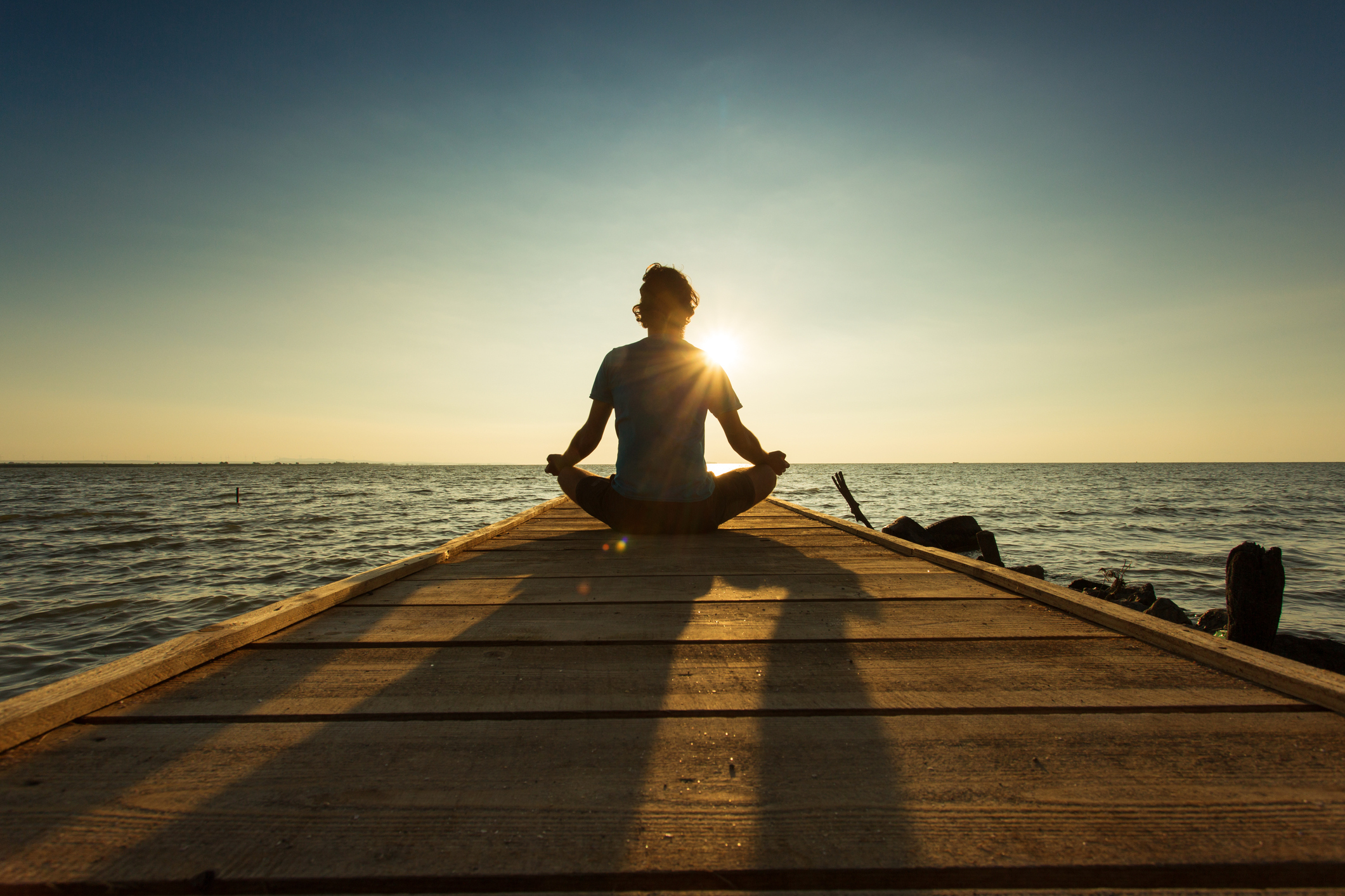 A 10-Minute Meditation Session for Beginners