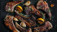 Why You Should be Grilling Grass-Fed Lamb