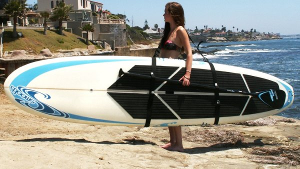 Mothers Day SUP Gifts_Big Board Schlepper SUP Strap copy