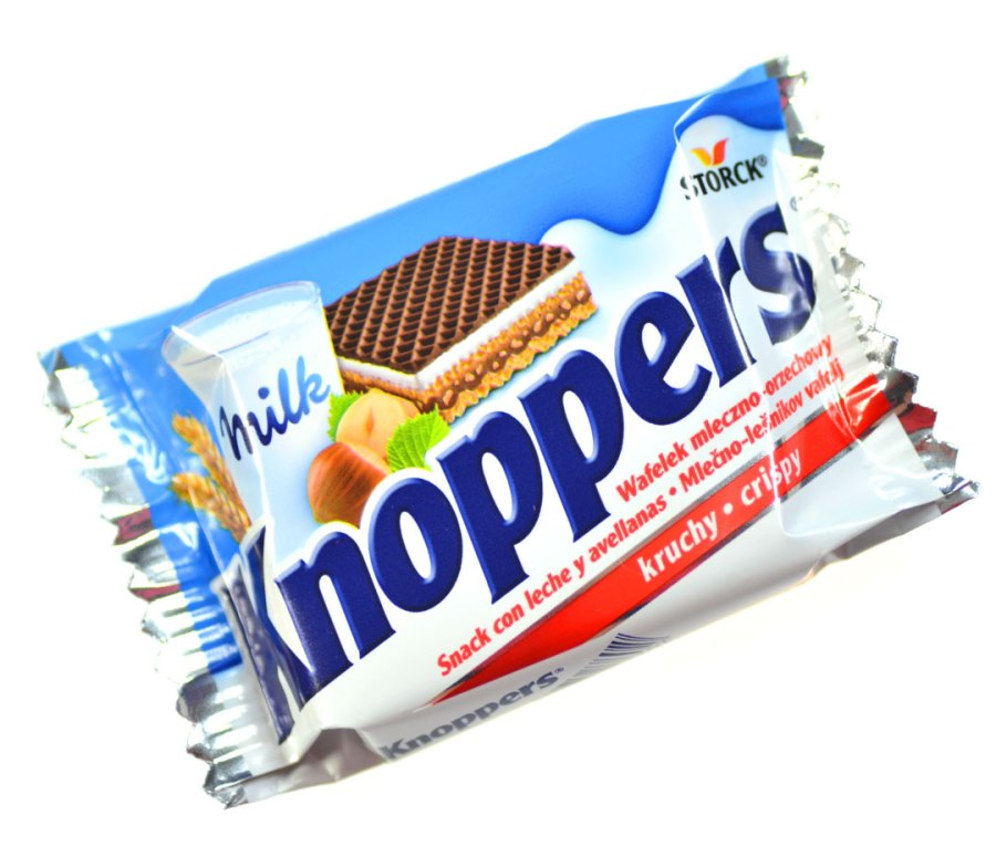 Knoppers from Germany
