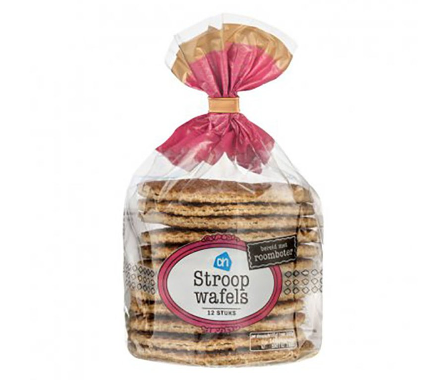 AH Stroopwafels from the Netherlands