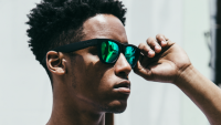 Kickstarter sunglasses zungle