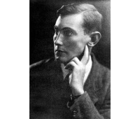 George Mallory, who died while scaling Mount Everest in 1924.