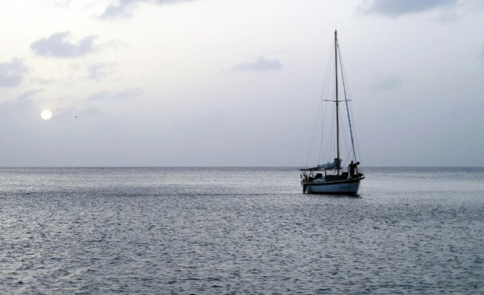 There are a wealth of options in the sail-heavy Virgin Islands. Photo: Courtesy of Antlos