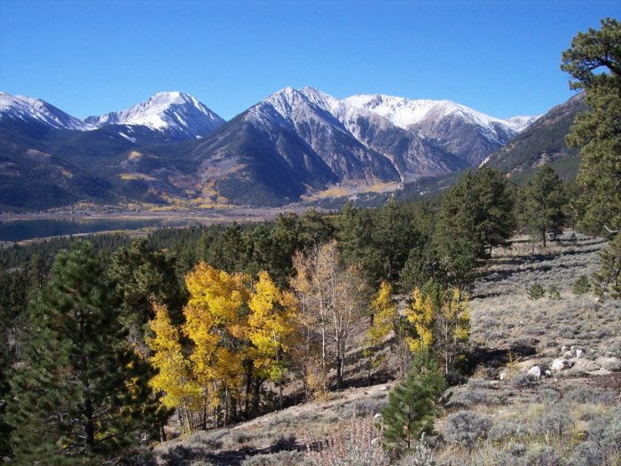 lesser-known campgrounds