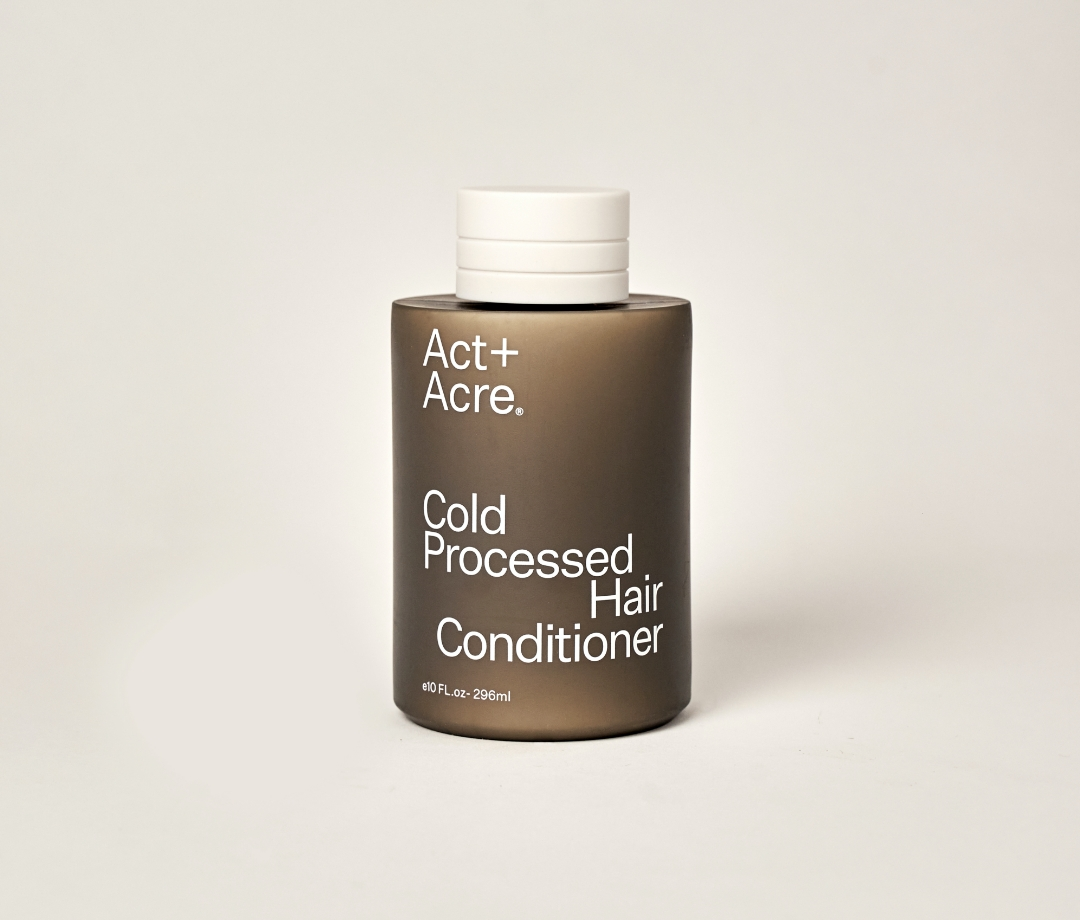 Act + Acre Moisture Balancing Conditioner