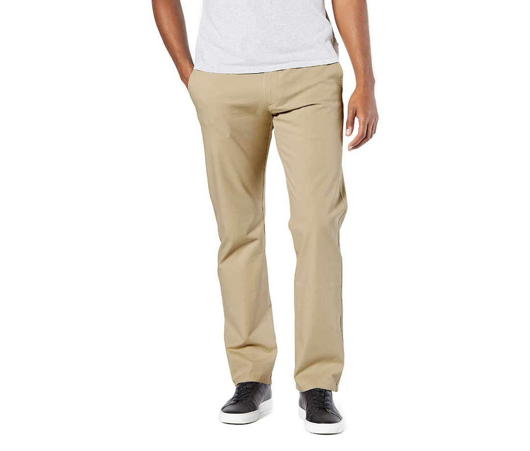 Dockers Ultimate Chinos, Straight Fit