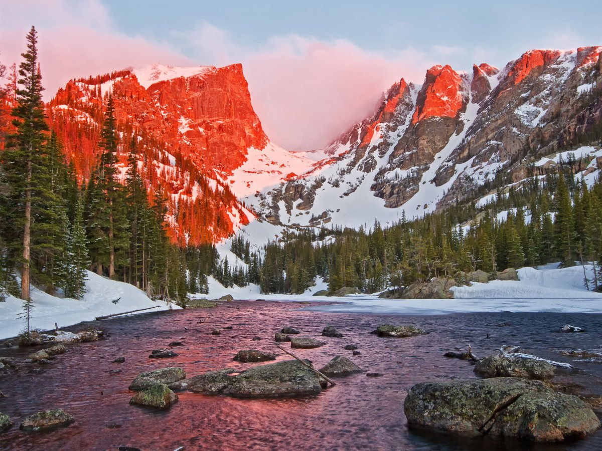 The Complete Travler S Guide To Rocky Mountain National Park