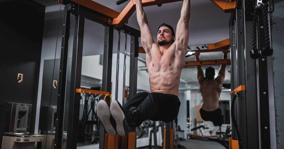 How to Get Abs 1
