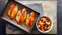 15 Easy Fish Recipes That Any Guy Can Prepare