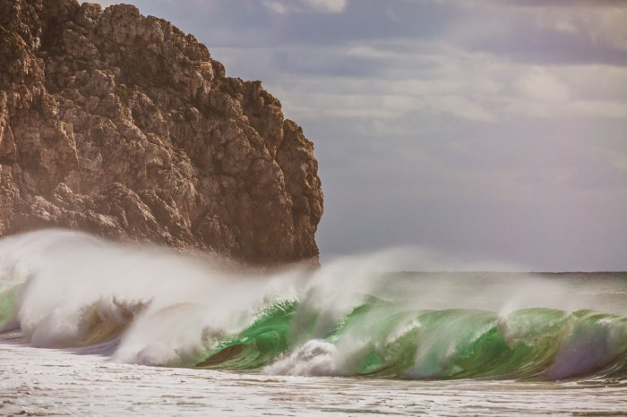 Portuguese Winter - Photo by Andy Troy
