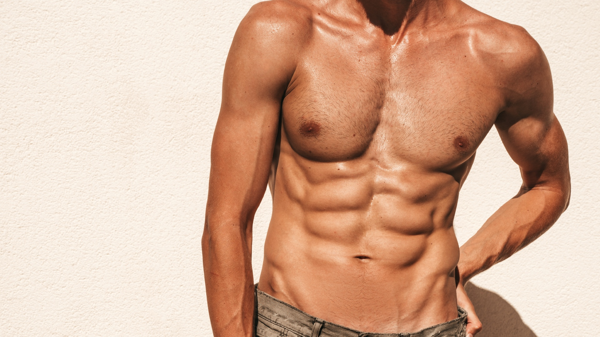 The Sex Lines Workout To Build An Abdominal V Men S Journal