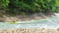 Best Whitewater Trips in the Ozarks