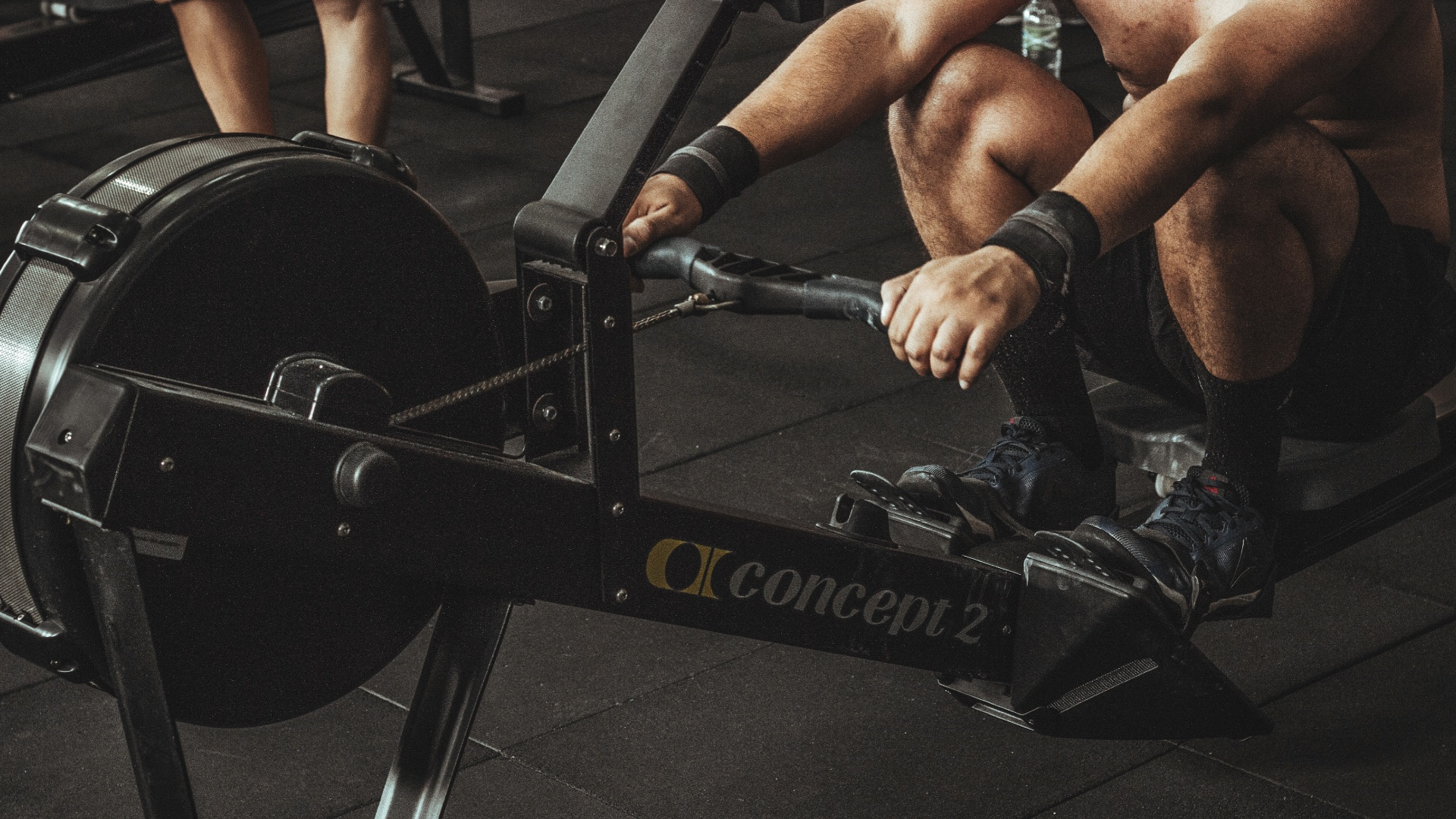 7 Brutal CrossFit Workouts that Are Worth the Pain Men's