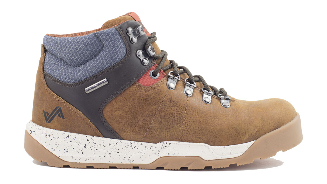 Forskae makes one of the most premium hiking boots on the market. Photo: Courtesy of Forsake