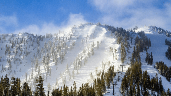 avalanche mount rose