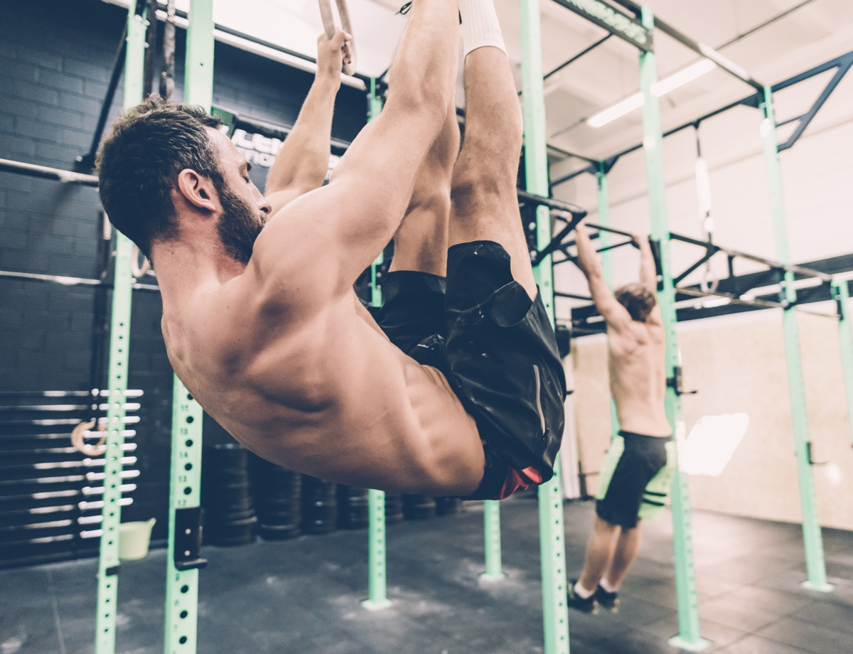 The 15 most brutal CrossFit WODs