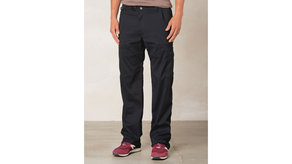 Prana designed this athletic pant to take on any of your toughest demands. Photo: Courtesy of Prana