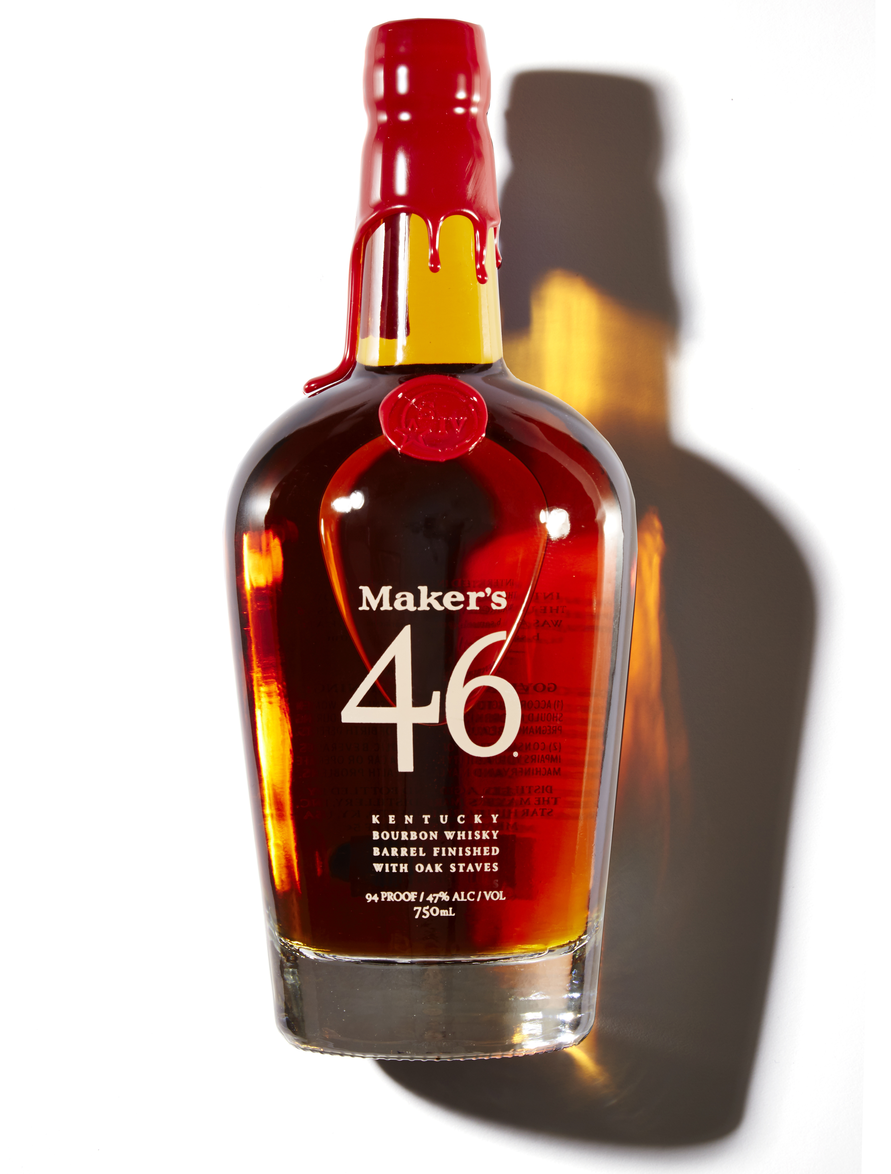 What a good whiskey 71