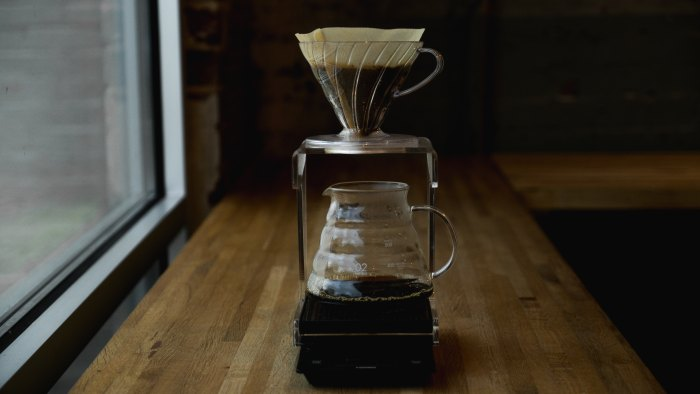 Good coffee can be harder to find than you think in some places. Might as well come prepared (and brew your own). Photo: Andrew Welch