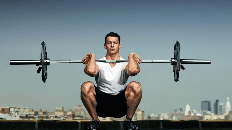 30 Best Leg Exercises And Workouts Of All Time
