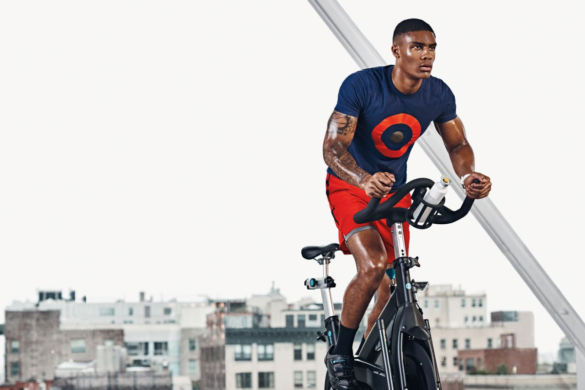 The 10-minute Cycling Workout That's as Effective as a 50 ...