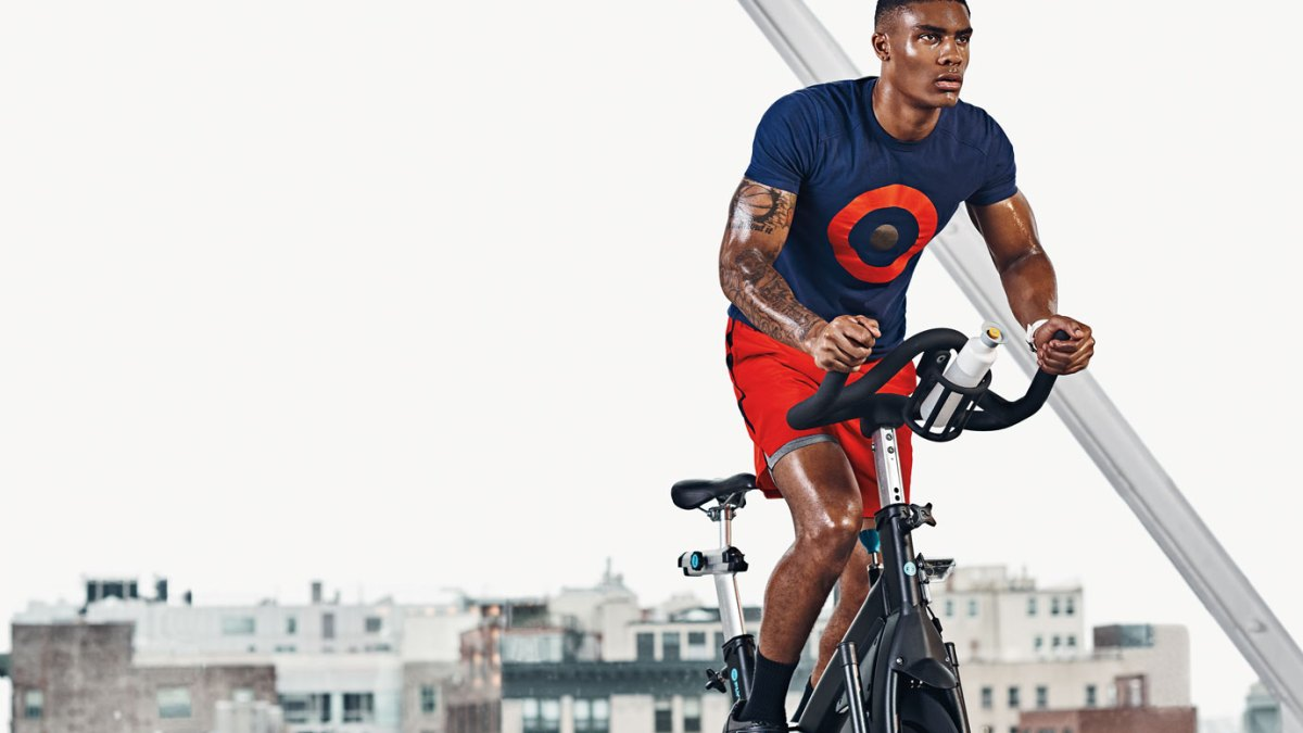 The 10-minute Cycling Workout That's Just as Effective as a 50-minute Routine