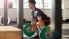 Master the Barbell: The 4 Moves You Need