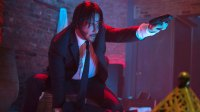 Keanu Reeves in John Wick series / Lionsgate
