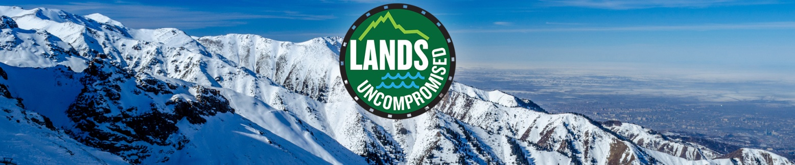 Lands Uncompromised