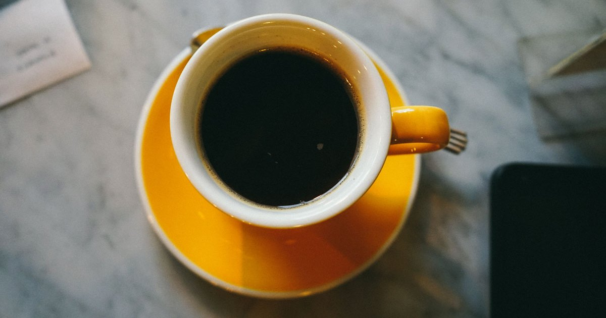 4 Healthy Alternatives to Your Afternoon Coffee Addiction