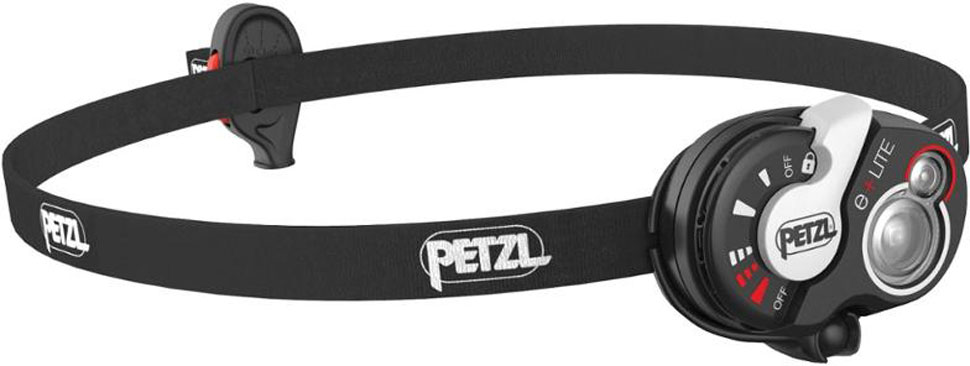 Petzl Headlight