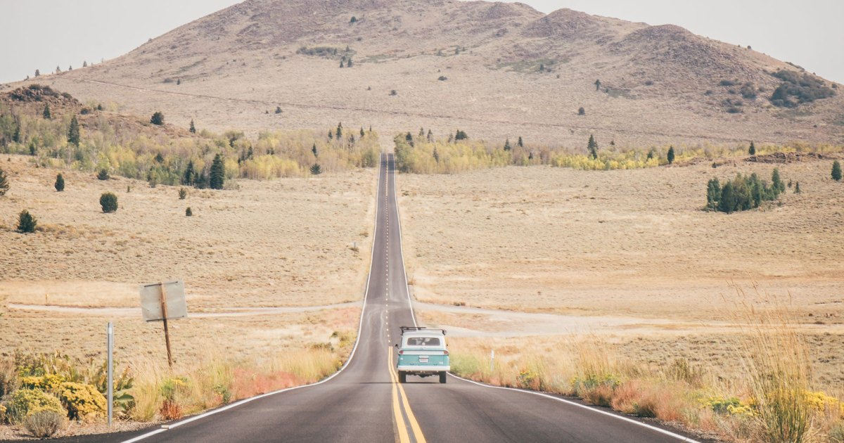 Photo of 5 Stages of Grief You May Experience on a Cross-Country Road Trip