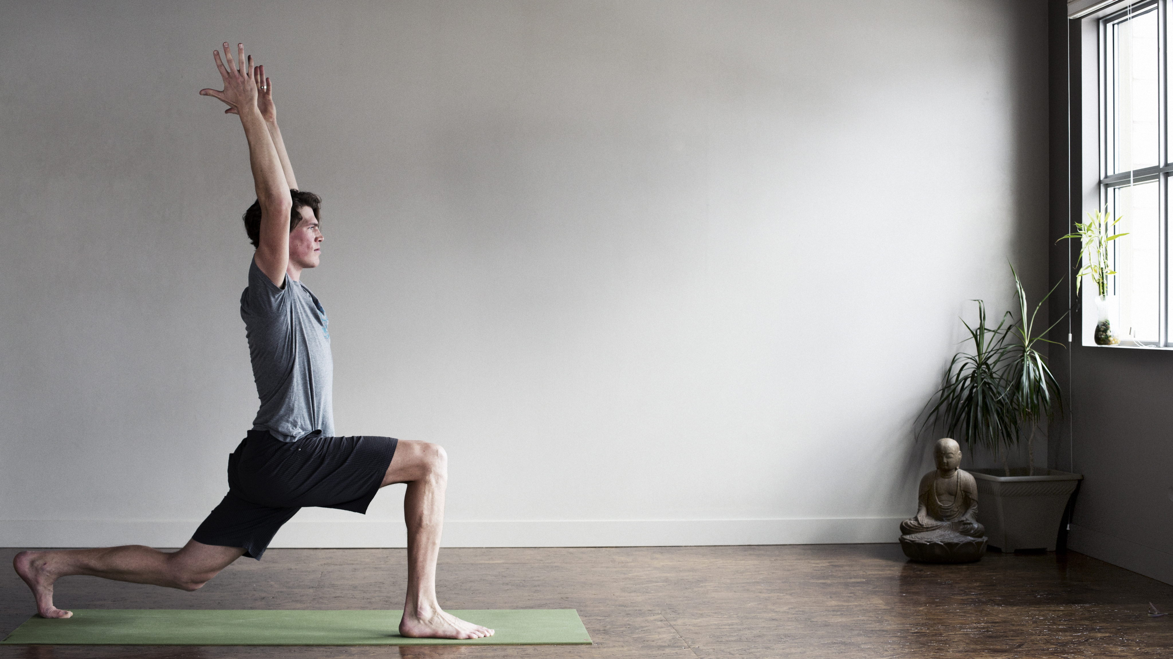 The 9 Best Yoga Workouts You Can Stream Men S Journal
