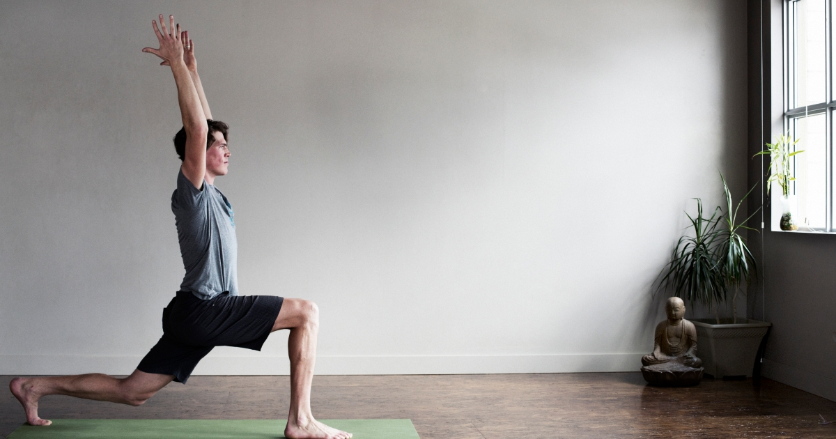 The 8 Best Yoga Workouts You Can Stream