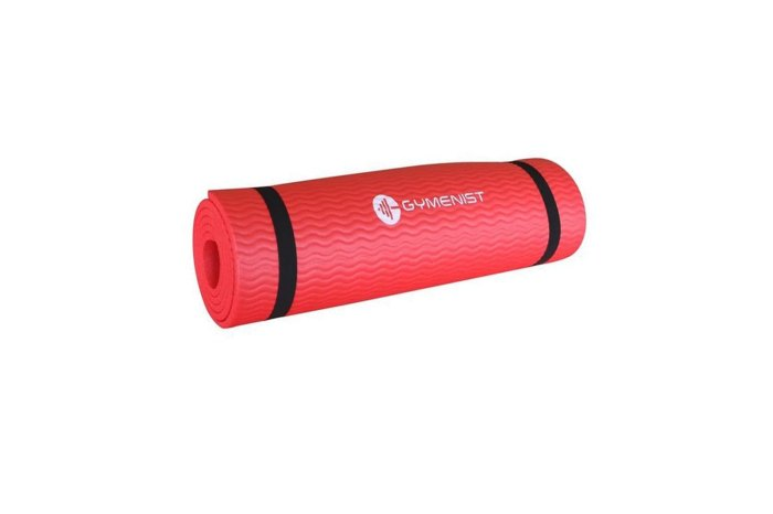 GYMENIST Thick Exercise Mat