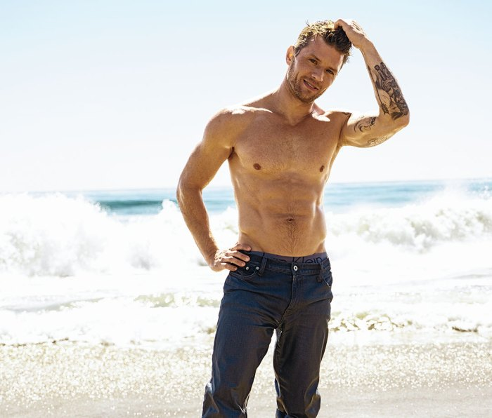 How Actor Ryan Phillippe Is Making Waves in the Fitness World