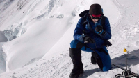 kilian jornet everest speed record